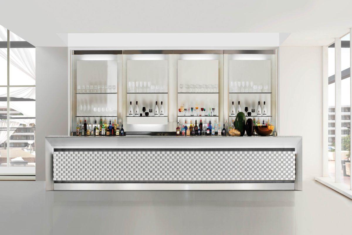 Ambrogio | Arredo Bar, Pasticcerie e Gelaterie