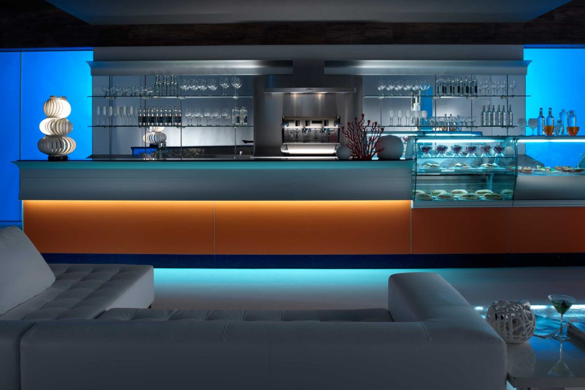 Bikini artic for Artic arredo bar