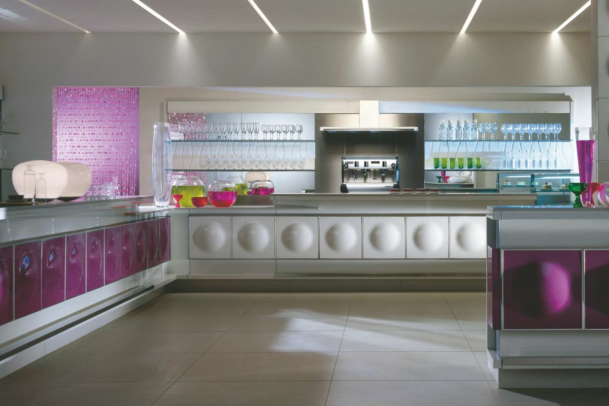 Zelig | Arredo Bar, Pasticcerie e Gelaterie
