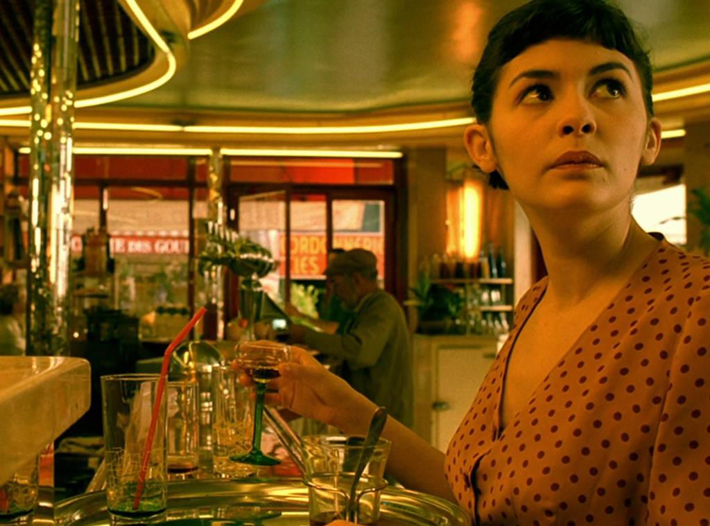 Cafe des Deux Moulins - Parigi