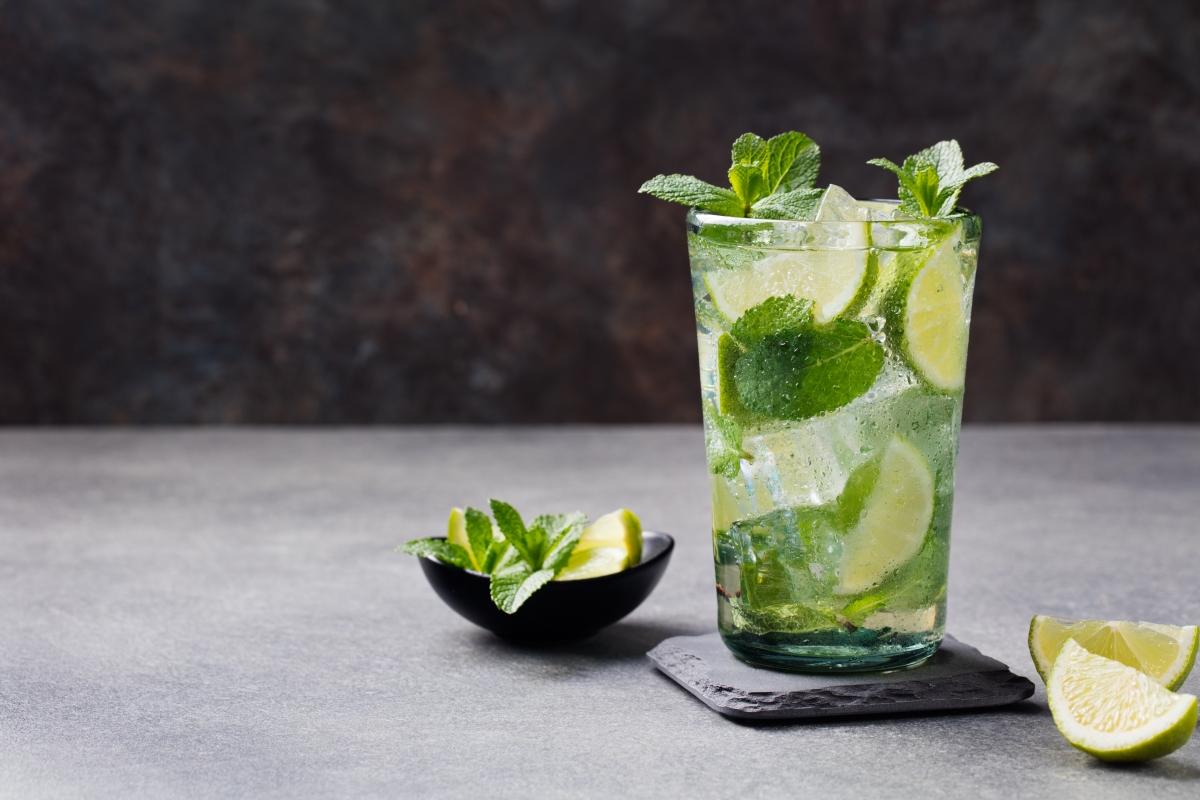 Bicchiere da cocktail: tumbler medio