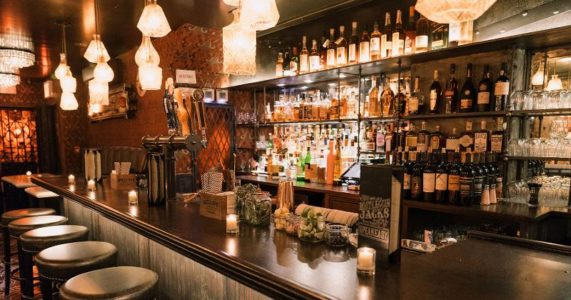 Ispirazioni Bar: Gli speakeasy